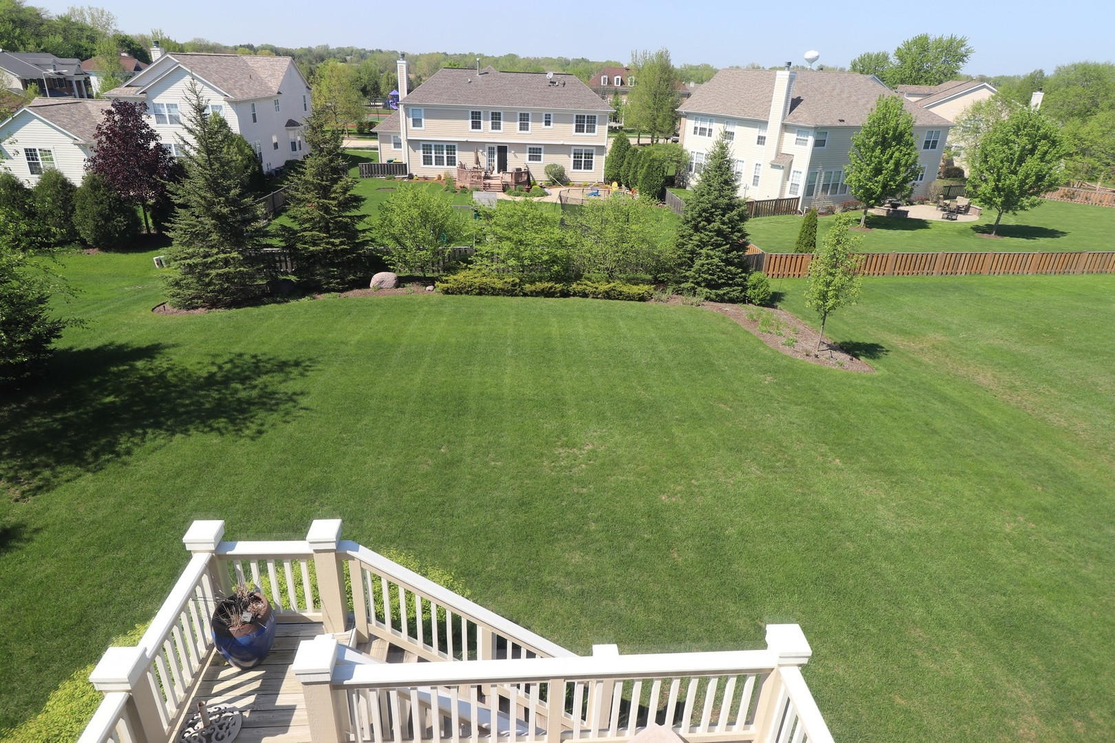 1056 Apple Blossom, LAKE ZURICH, Illinois, 60047