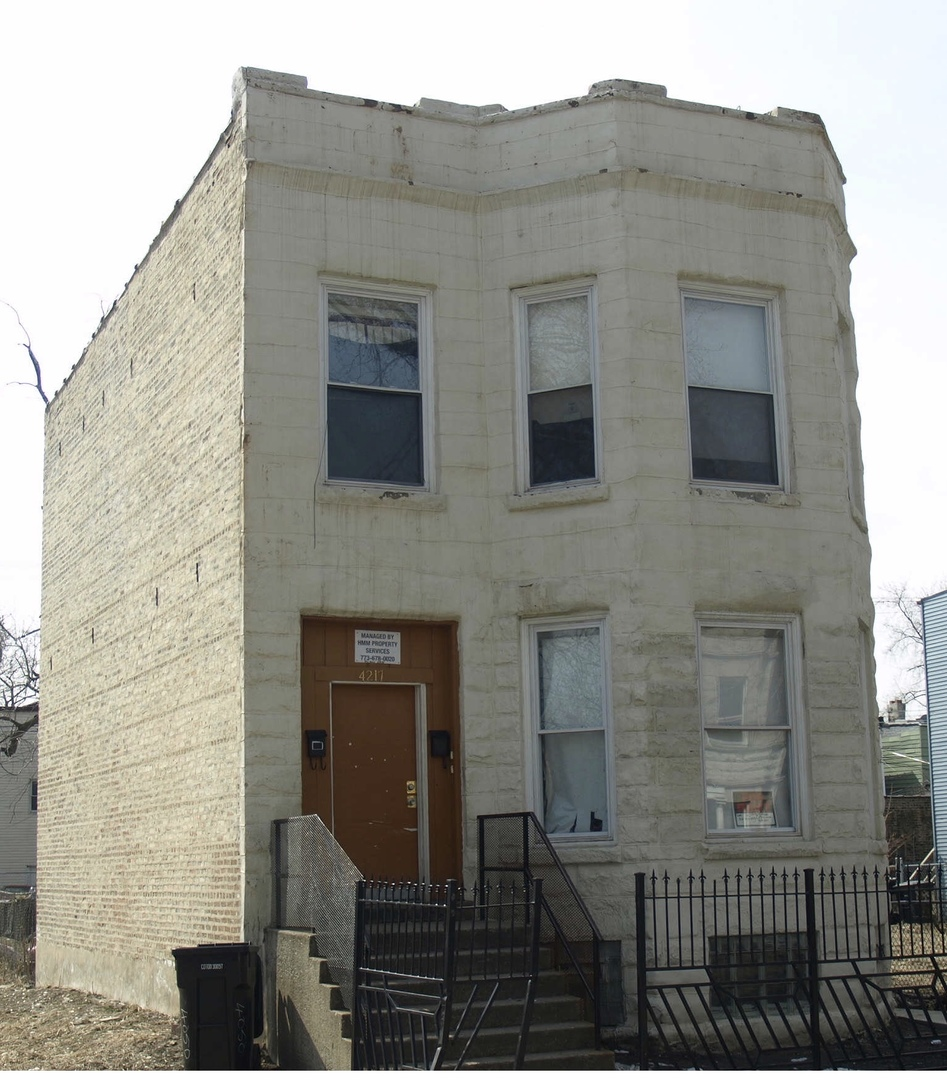 4217 W Monroe Exterior Photo
