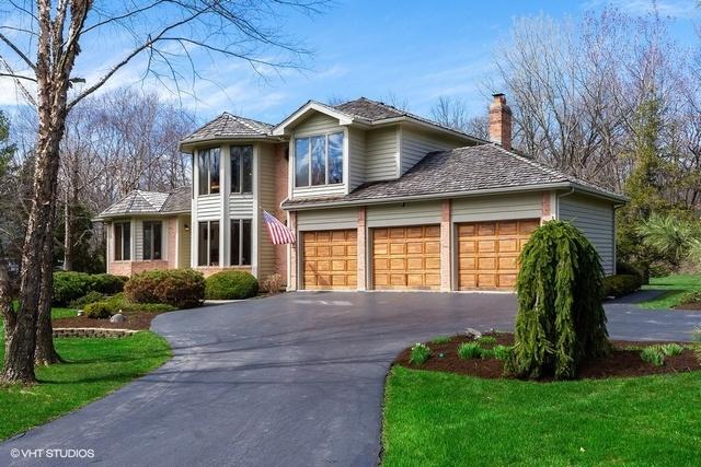 21362 West Brandon Road, Kildeer, Illinois 60047