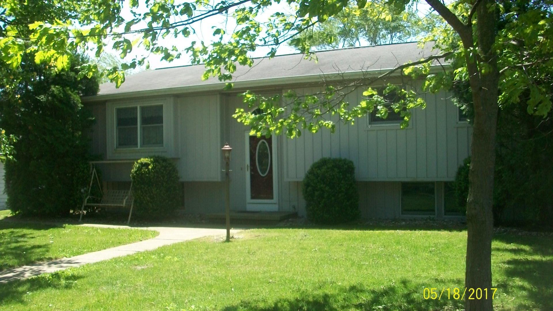 42757 N 1900 East Road, Hoopeston, IL 60942