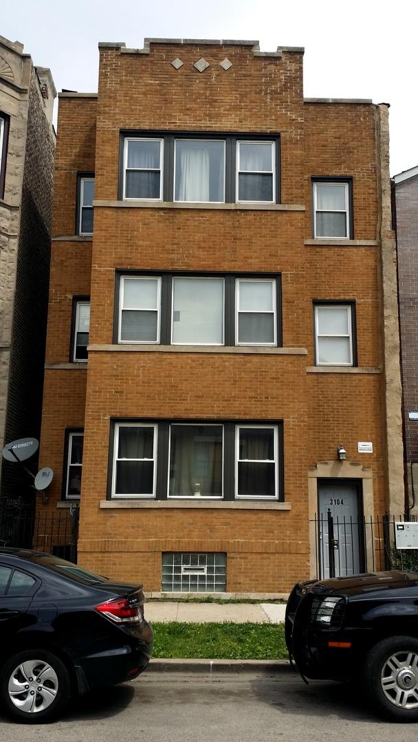 3104 W POLK Street, Chicago, IL 60612