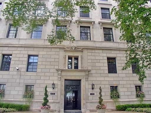 Property for sale at 229 East Lake Shore Drive Unit: 3W, Chicago-Near North Side,  IL 60611