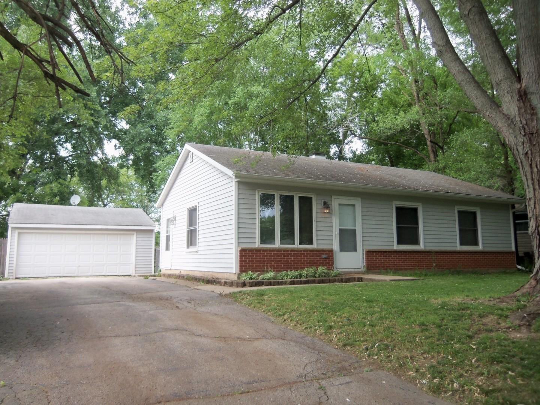 25210 West Carson Drive, Lake Villa, Illinois 60046