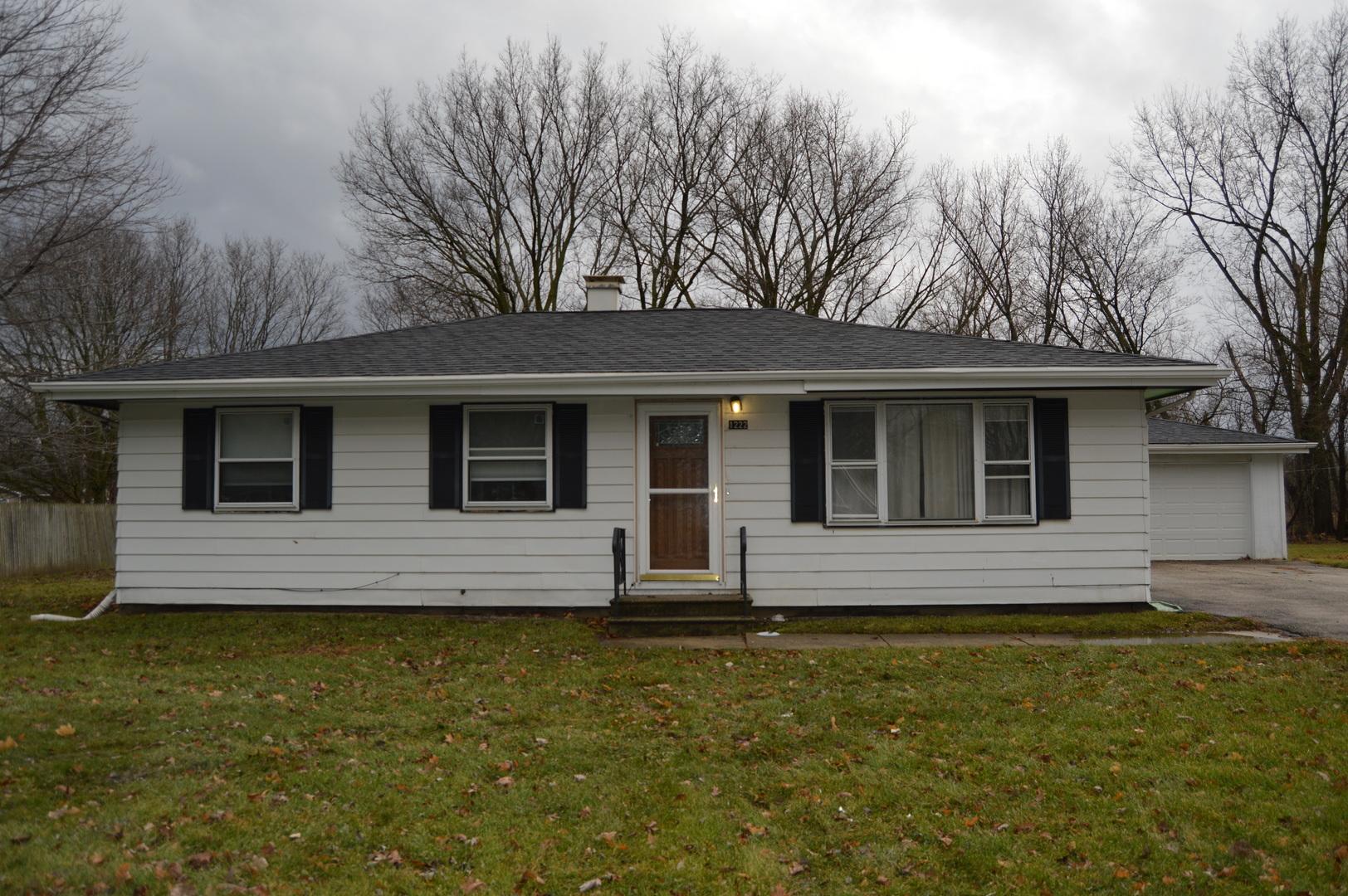 Property for sale at 1222 Susan Circle, Morris,  IL 60450