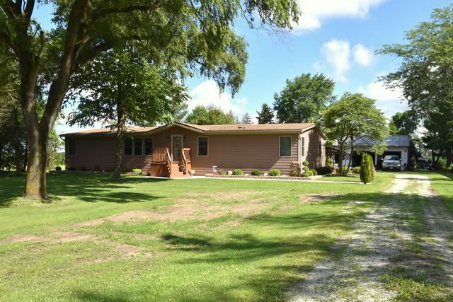 15869 E 1250 N Road, Momence, IL 60954