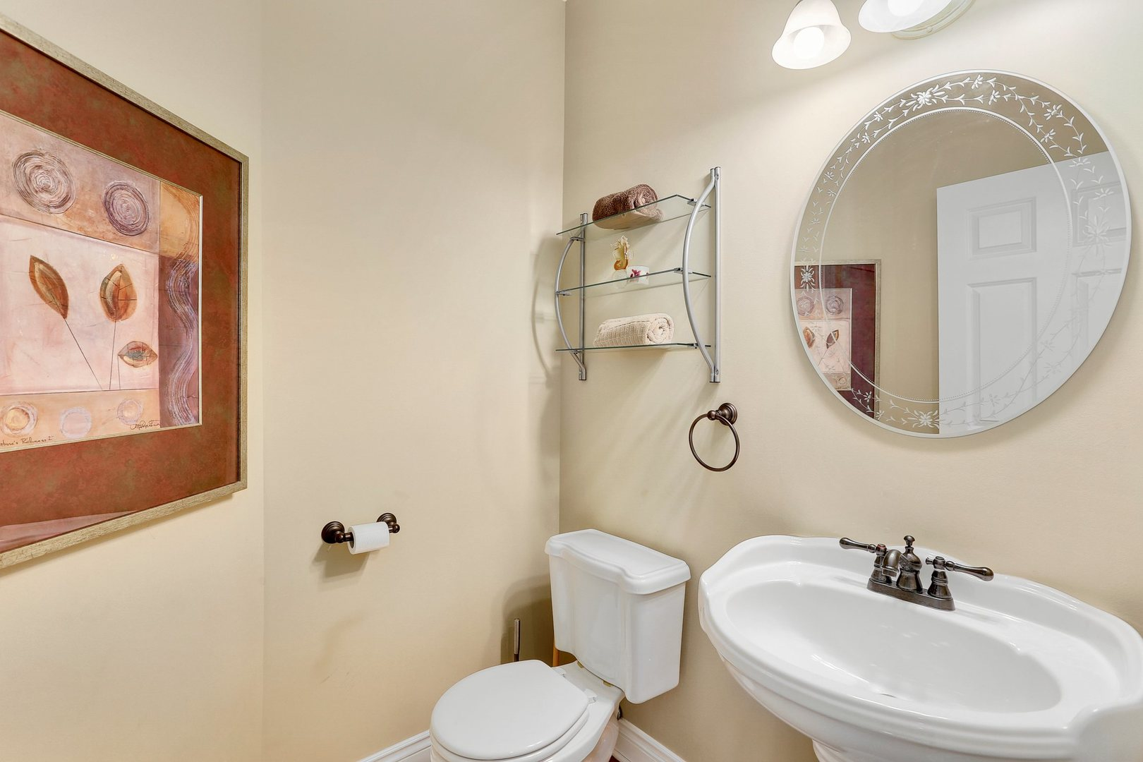 2526 Reflections 2526, Crest Hill, Illinois, 60403