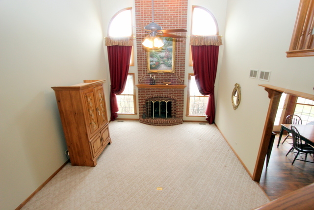 3541 Bunker Hill, ALGONQUIN, Illinois, 60102