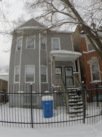 East 69th St., CHICAGO, IL 60637