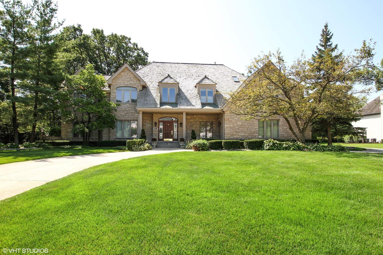 Residential Properties For Sale In Flossmoor Illinois
