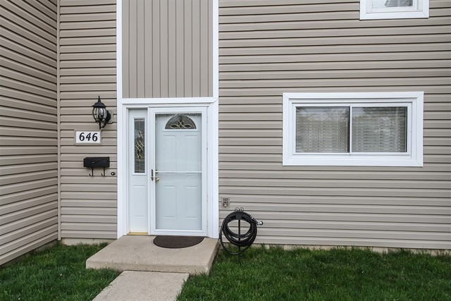 646 Harbor, BARTLETT, Illinois, 60103