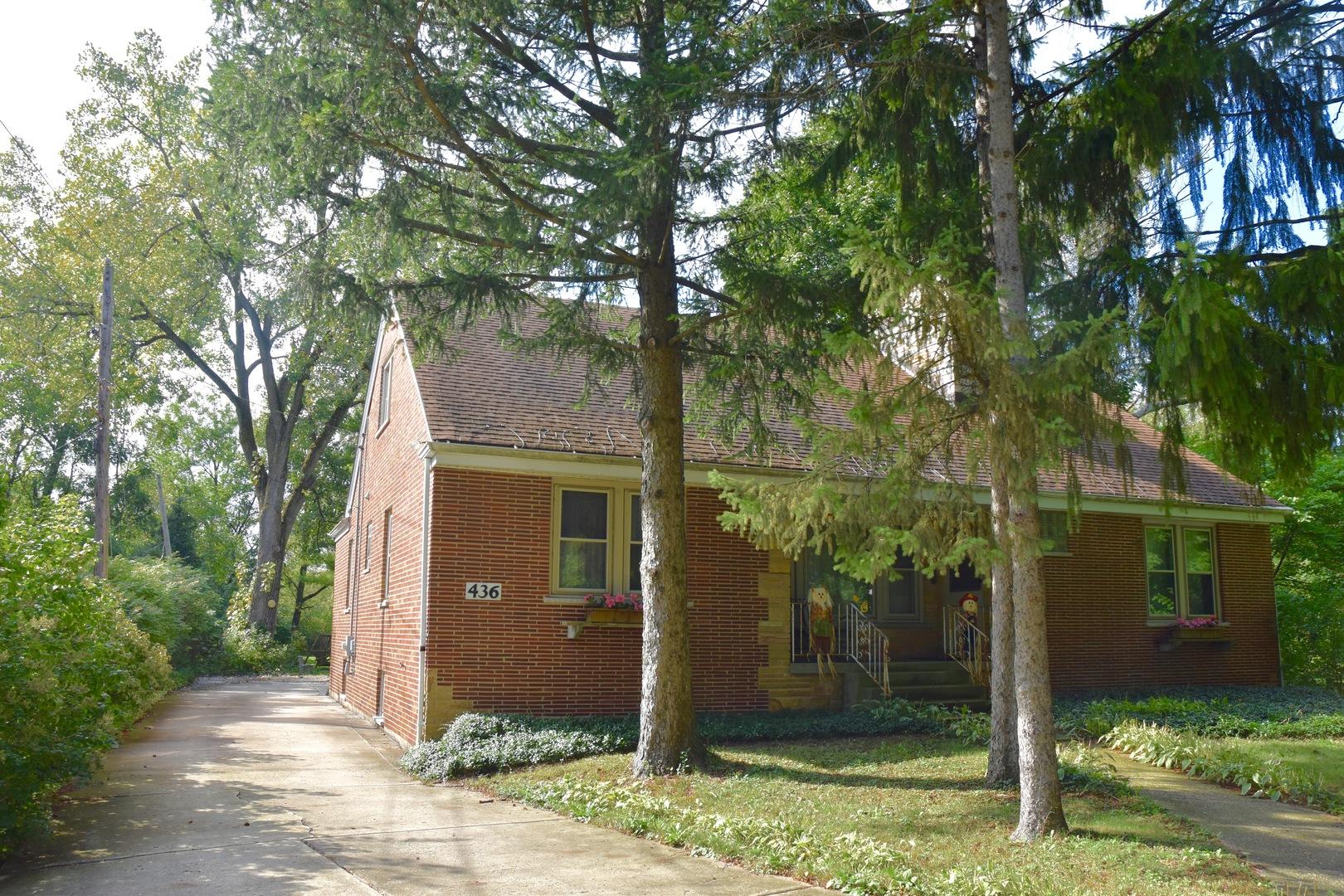 436 Grove, Wood Dale, Illinois, 60191
