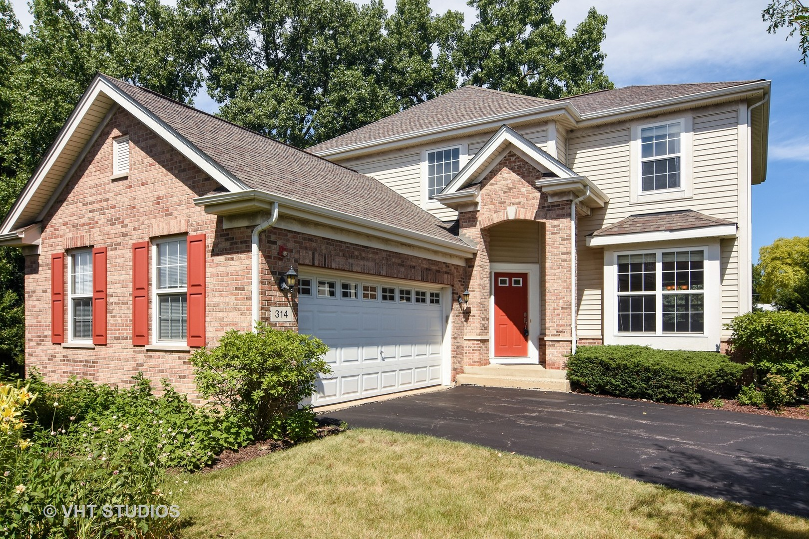 314 Seaton Court, Lake Zurich, Illinois 60047