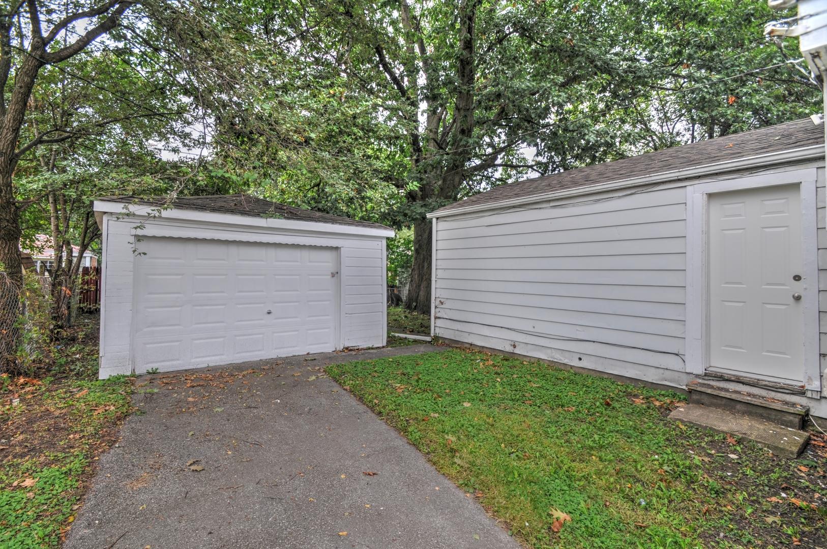 12616 South Ada, Calumet Park, Illinois, 60827