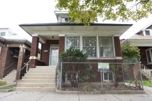 6137 S Maplewood Exterior Photo