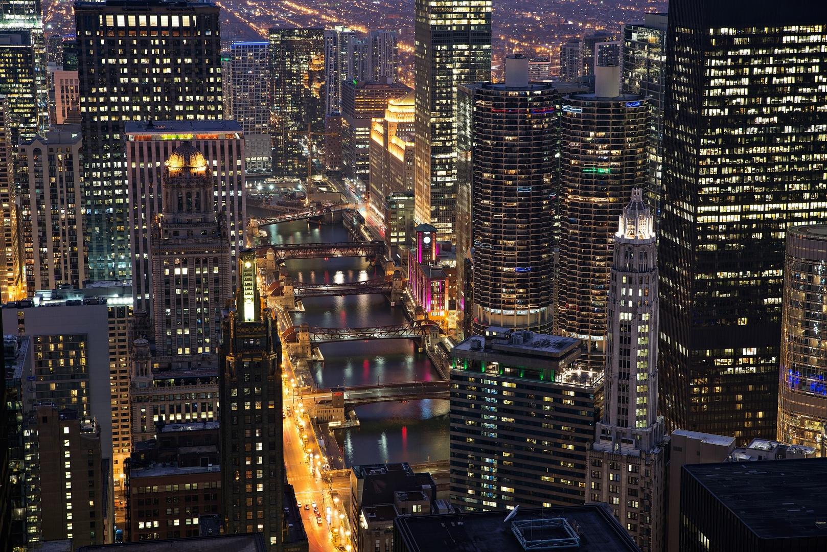 225 North Columbus 6901, CHICAGO, Illinois, 60601