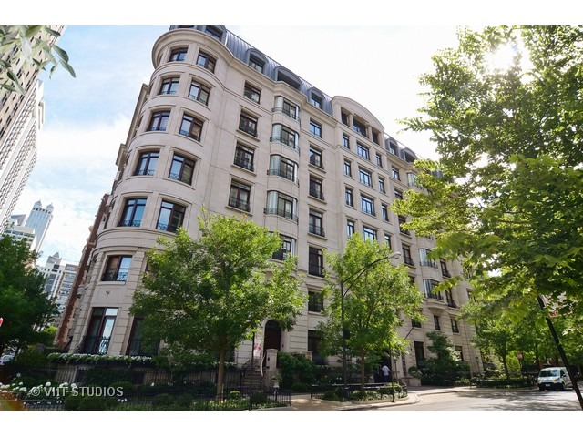 Property for sale at 65 East Goethe Street Unit: 5W, Chicago-Near North Side,  IL 60610