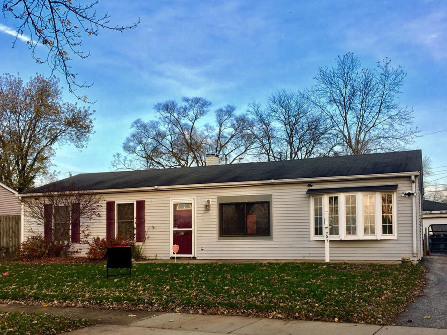 South  OLTENDORF Road, STREAMWOOD, IL 60107