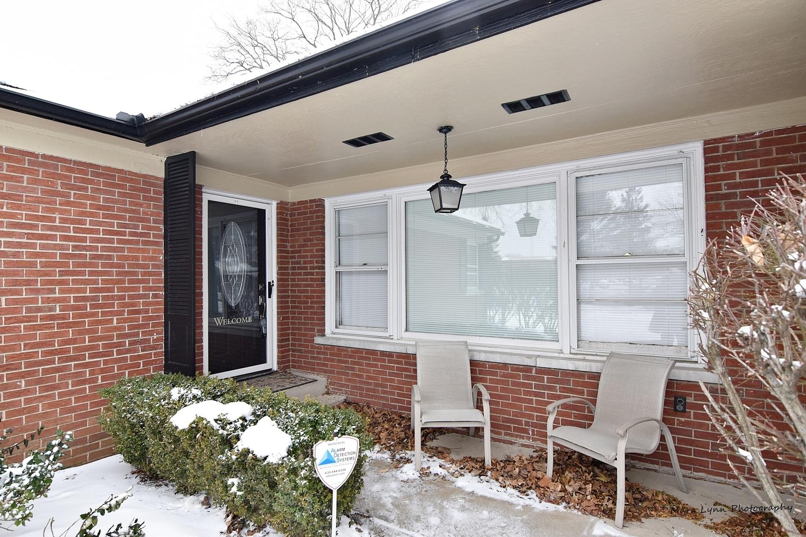 311 South Evanslawn, AURORA, Illinois, 60506