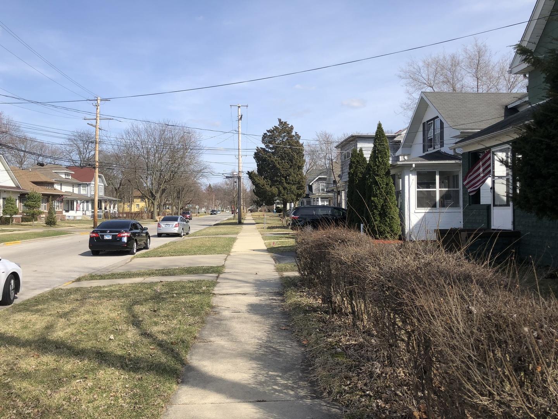 303 Evans, AURORA, Illinois, 60505