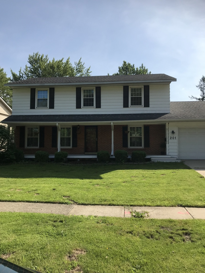 201 North Dato, STREAMWOOD, Illinois, 60107