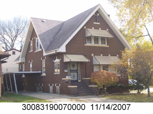 599 FREELAND Avenue, Calumet City, IL 60409