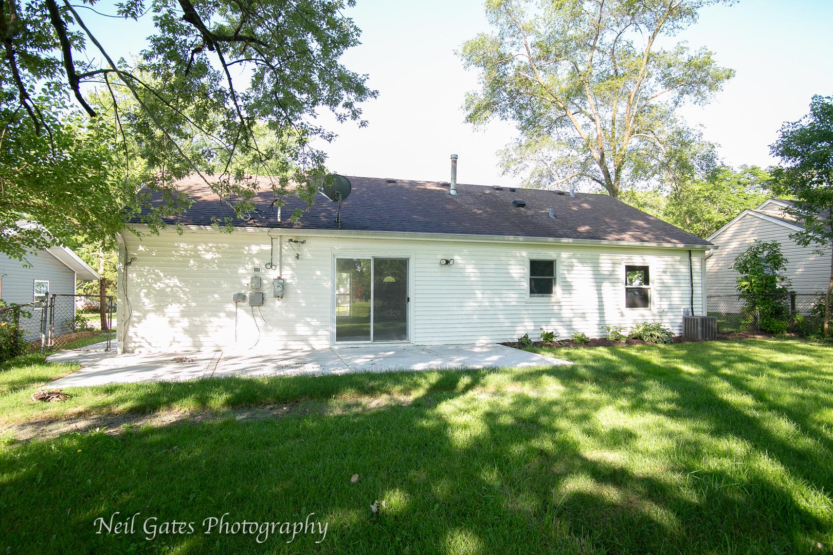 517 Country, STREAMWOOD, Illinois, 60107