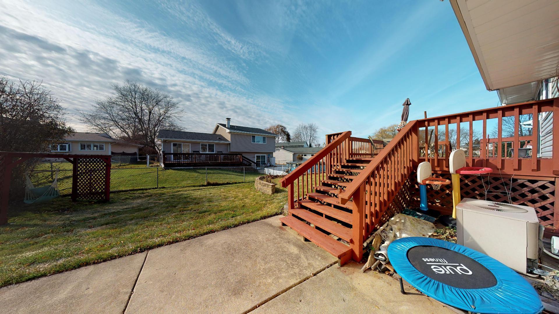 4240 Mumford, Hoffman Estates, Illinois, 60192