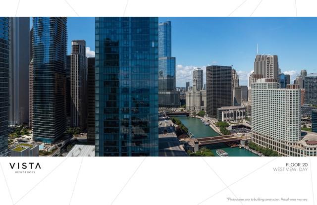 363 East Wacker 1902, Chicago, Illinois, 60601
