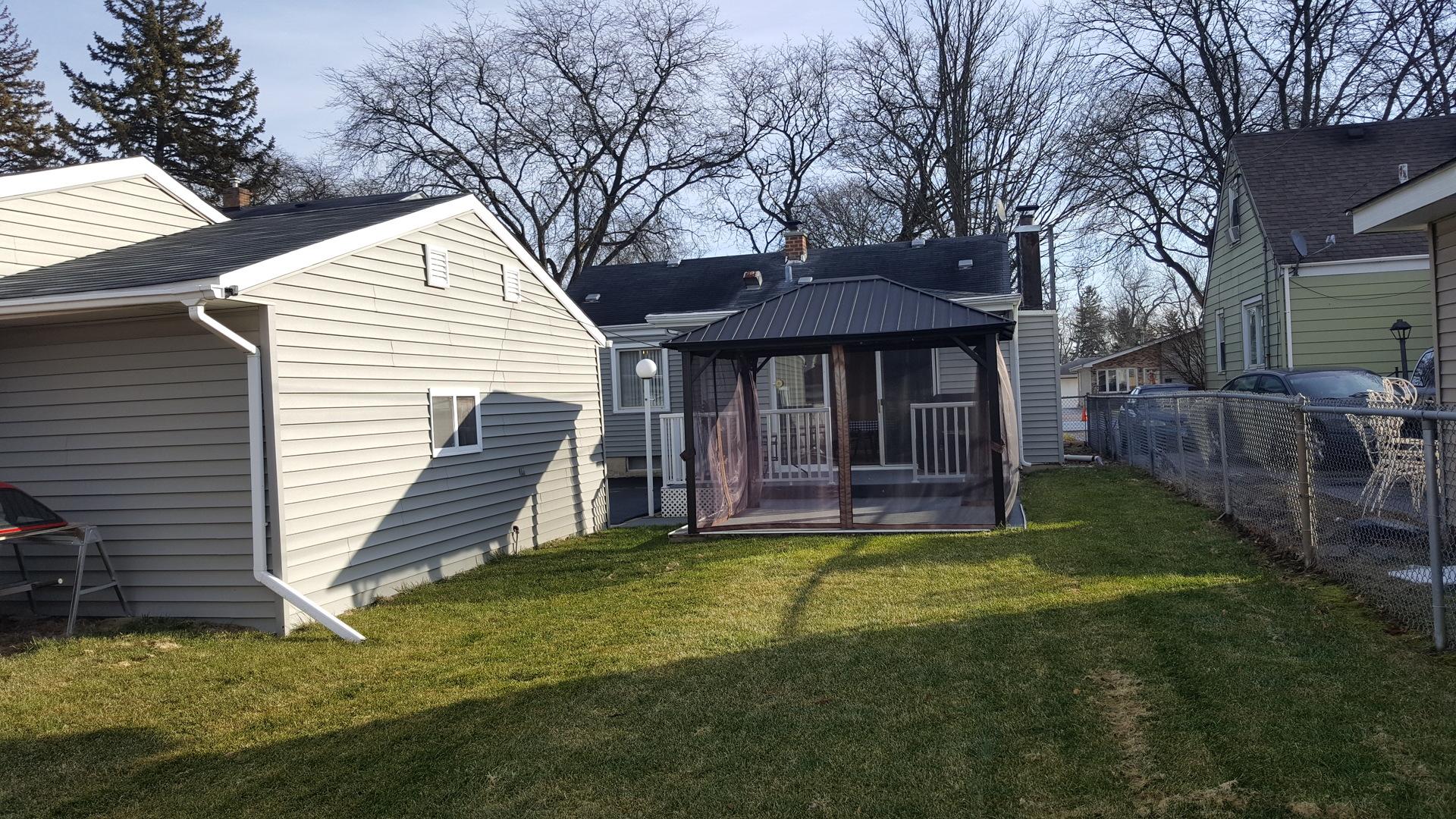 30 North ADDISON, Villa Park, Illinois, 60181