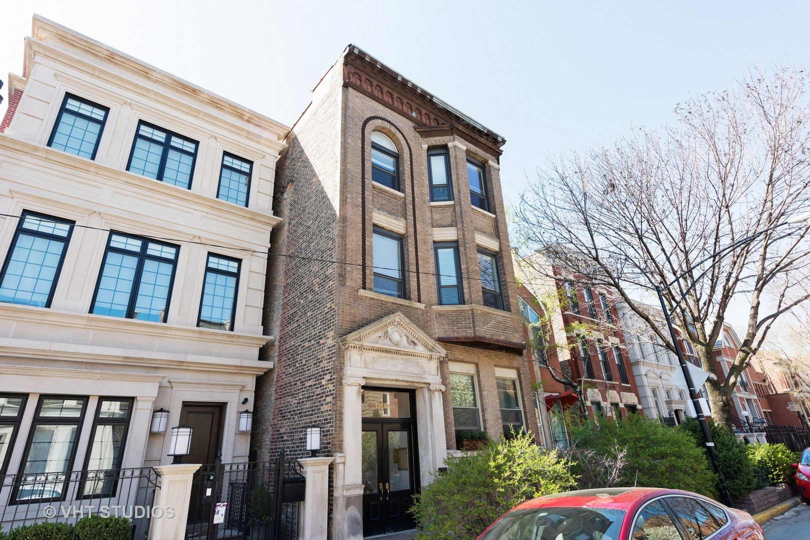 Property for sale at 1702 North Dayton Street Unit: 1F, Chicago-Lincoln Park,  IL 60614