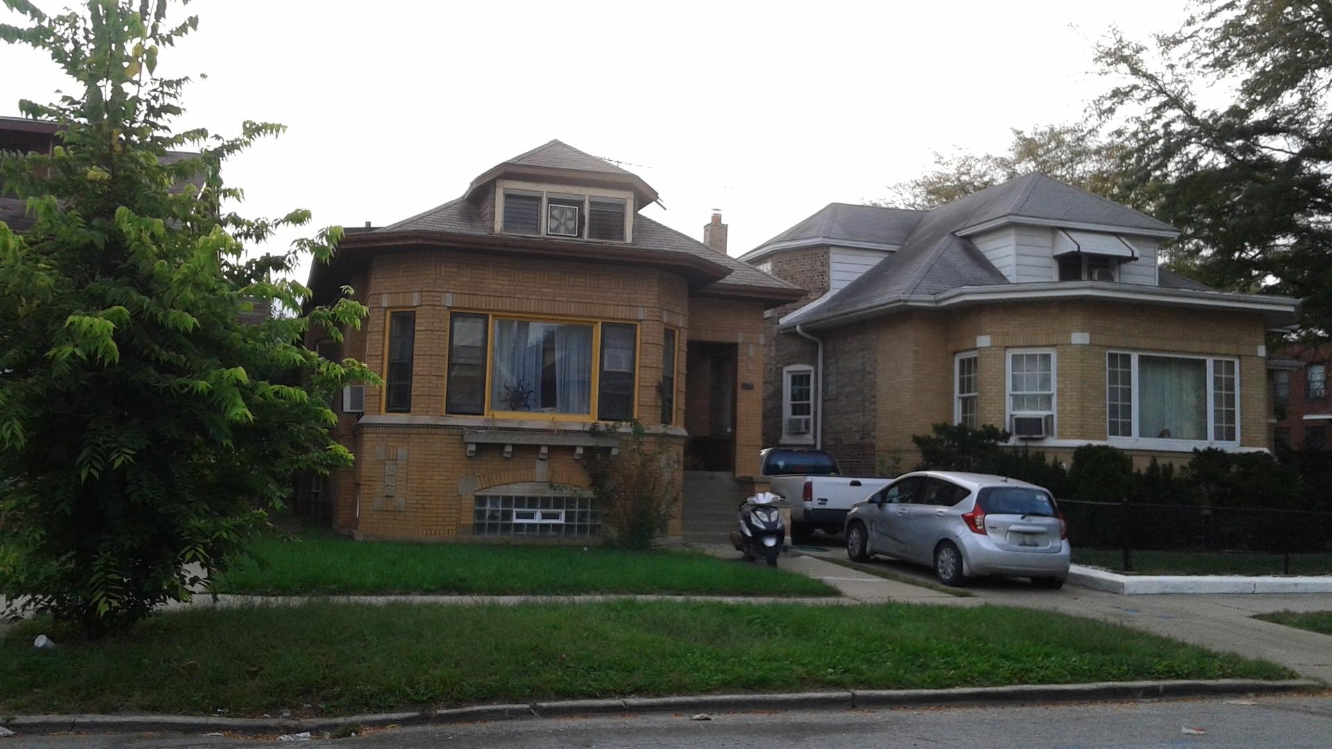 8255 S Saint Lawrence Exterior Photo