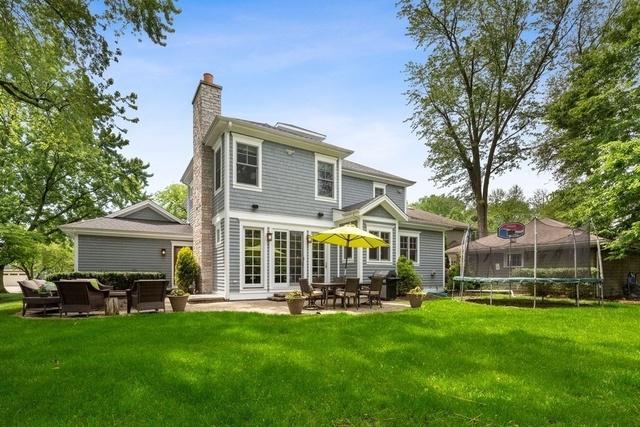 72 Waverly, CLARENDON HILLS, Illinois, 60514