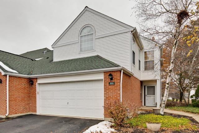 111 Templeton Street, Unit 30-c, Lake Bluff, Illinois 60044