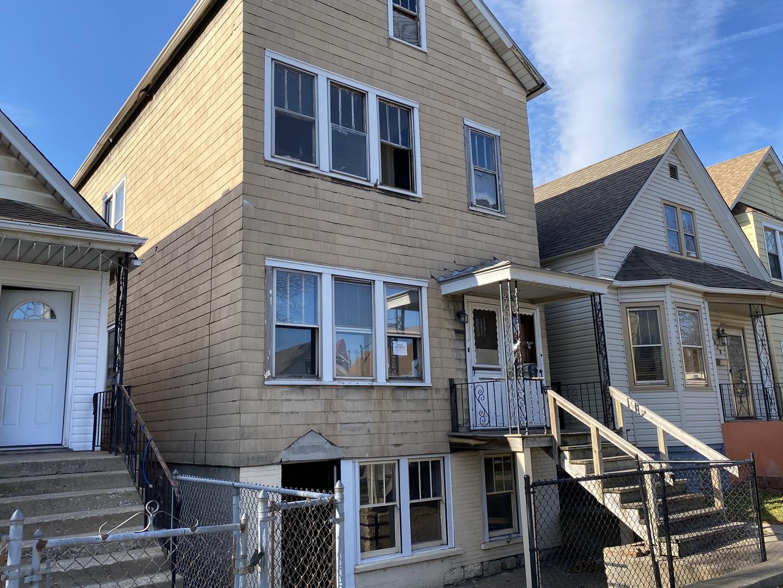 9630 S Avenue M Exterior Photo