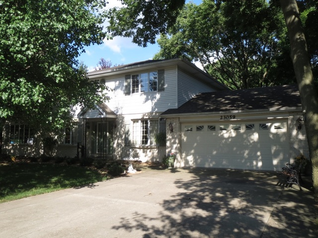Property for sale at 23059 South Harriet Drive, Channahon,  IL 60410