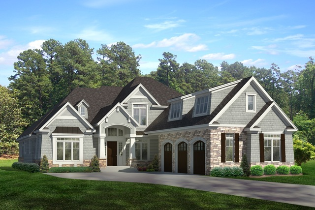 1145 Steeple View Drive, Long Grove, Illinois 60047