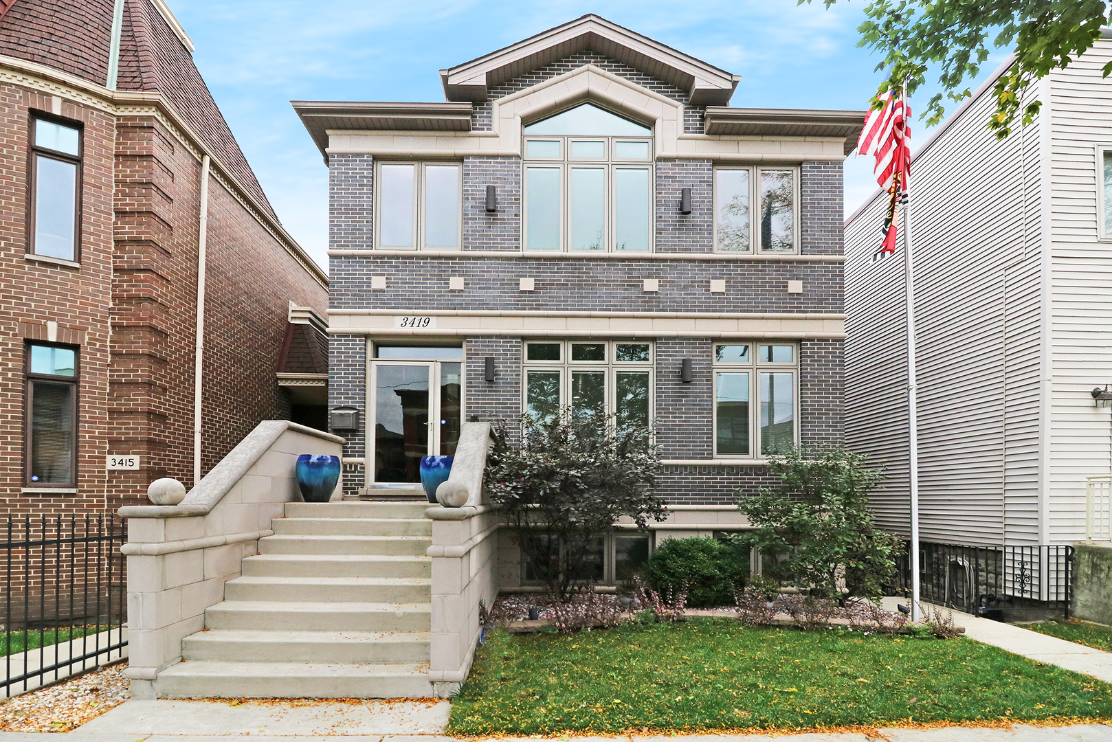 3419 S Parnell Exterior Photo