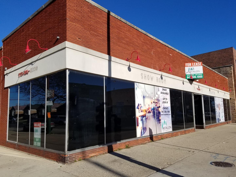 7400 N Western Avenue, Chicago, IL 60645
