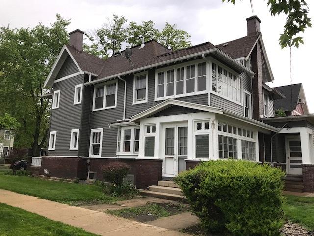 516 East DOWNER, AURORA, Illinois, 60505