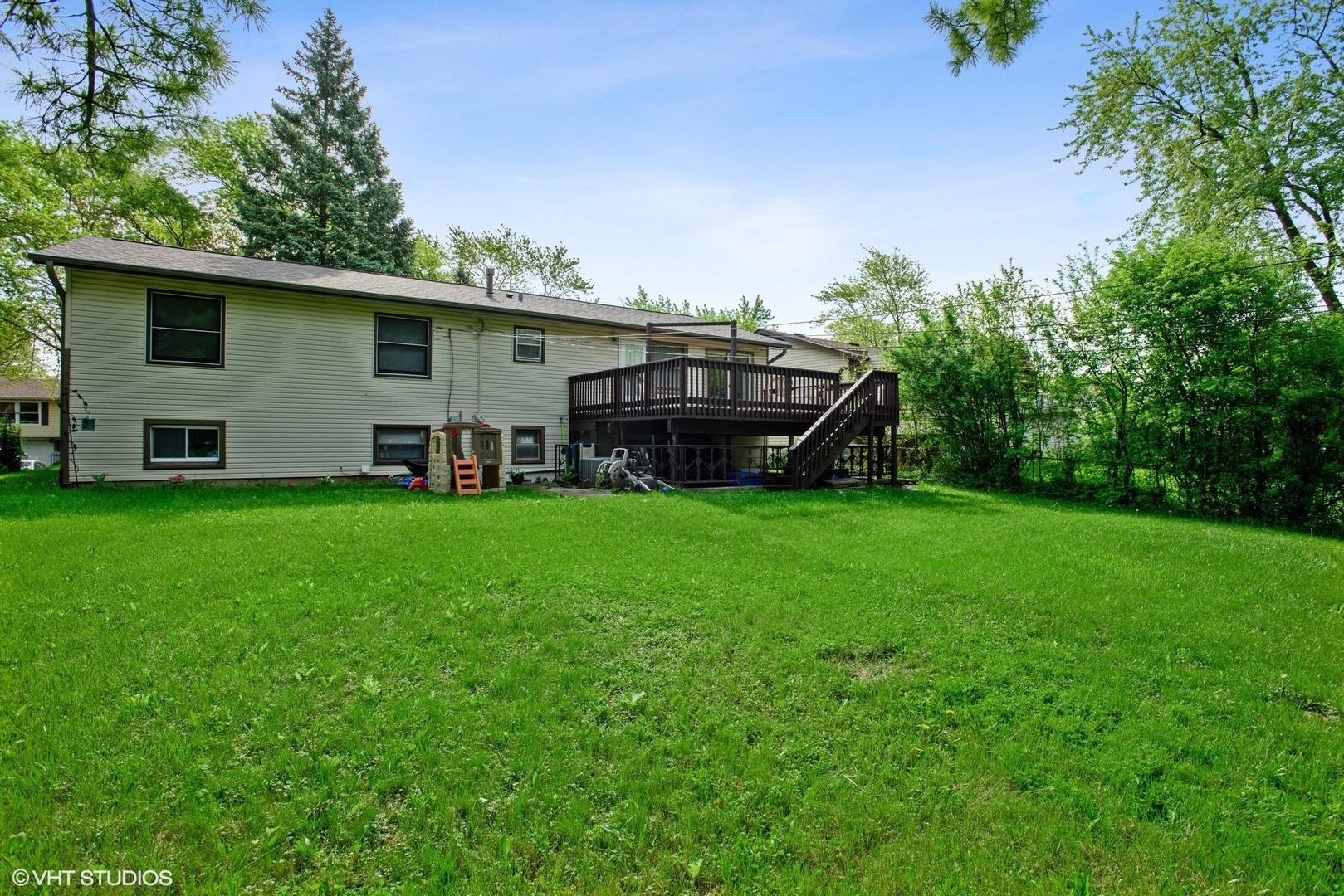 7078 Glenwood, Hanover Park, Illinois, 60133