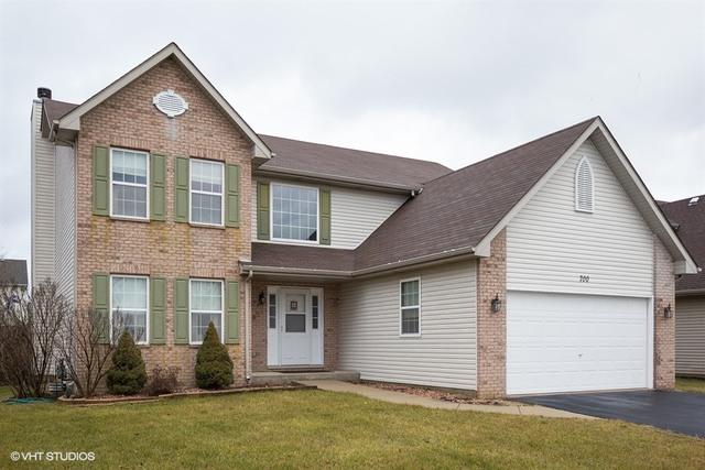 Property for sale at 700 Heintz Drive, Shorewood,  IL 60404