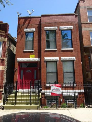 3 Apartment in Logan Square