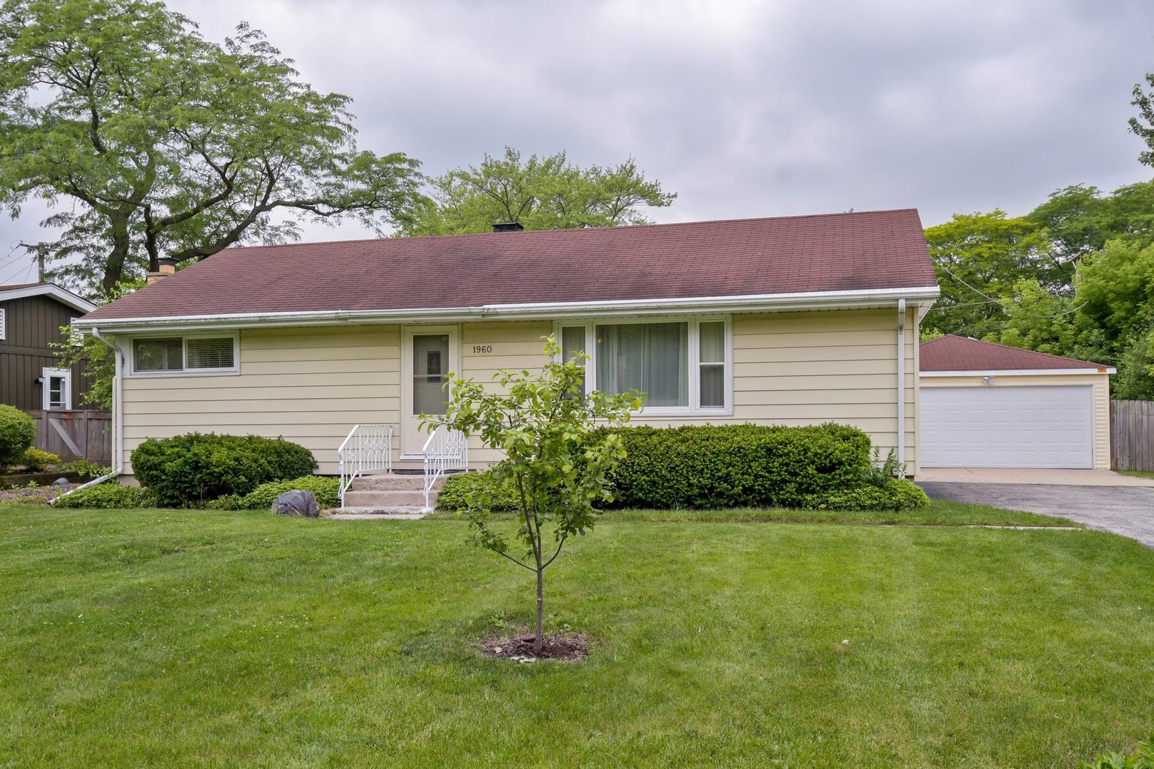 1960 Highland, NORTHBROOK, Illinois, 60062