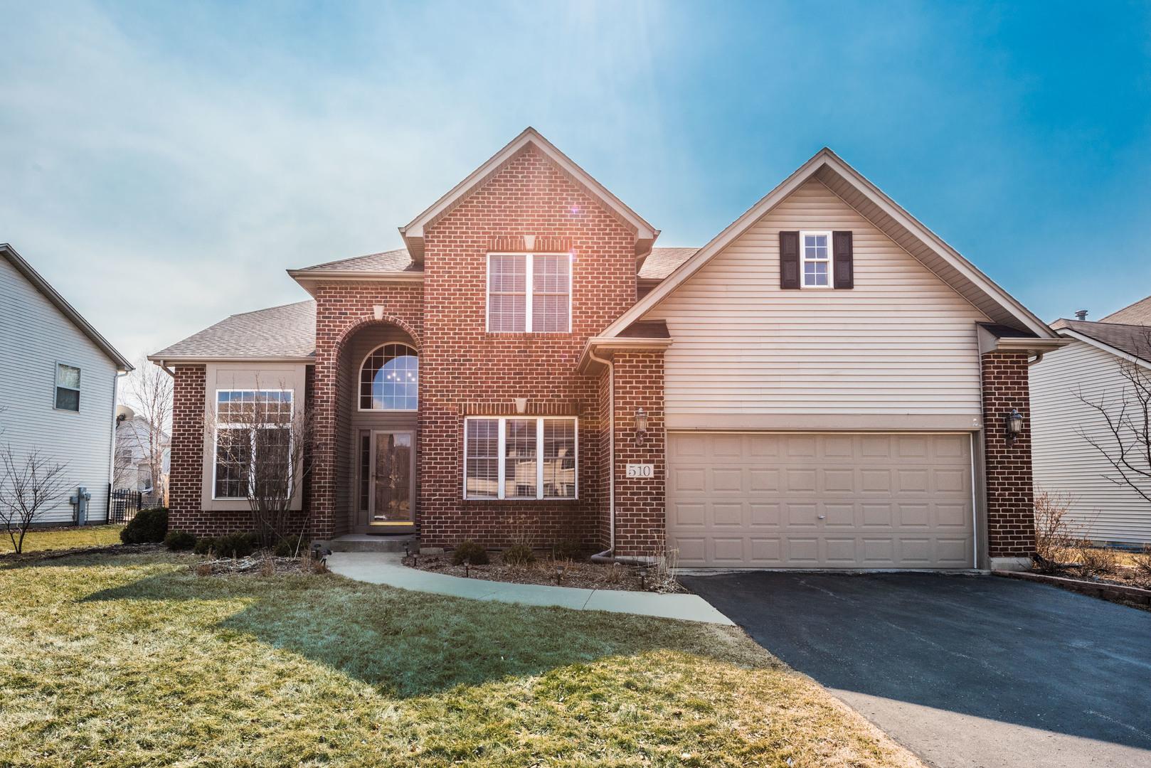 510 East Thornwood,  SOUTH ELGIN, Illinois