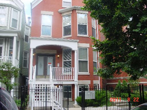 West GEORGE St., Chicago, IL 60657