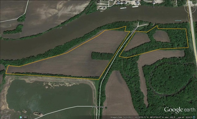 Property for sale at 4600 North Dwight Road, Morris,  IL 60450