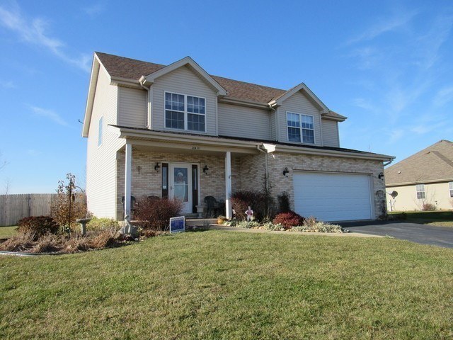 Property for sale at 30830 Slalom Lane, Wilmington,  IL 60481