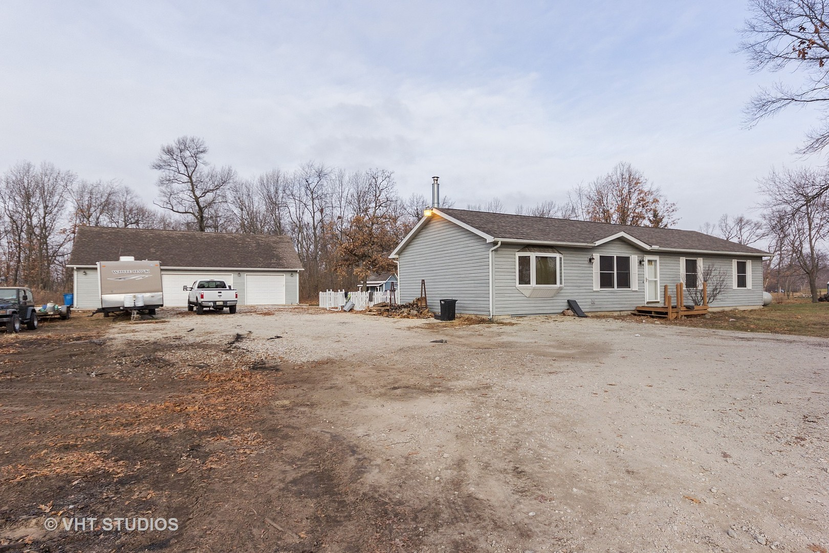 Property for sale at 34960 South State Route 129, Braceville,  IL 60407