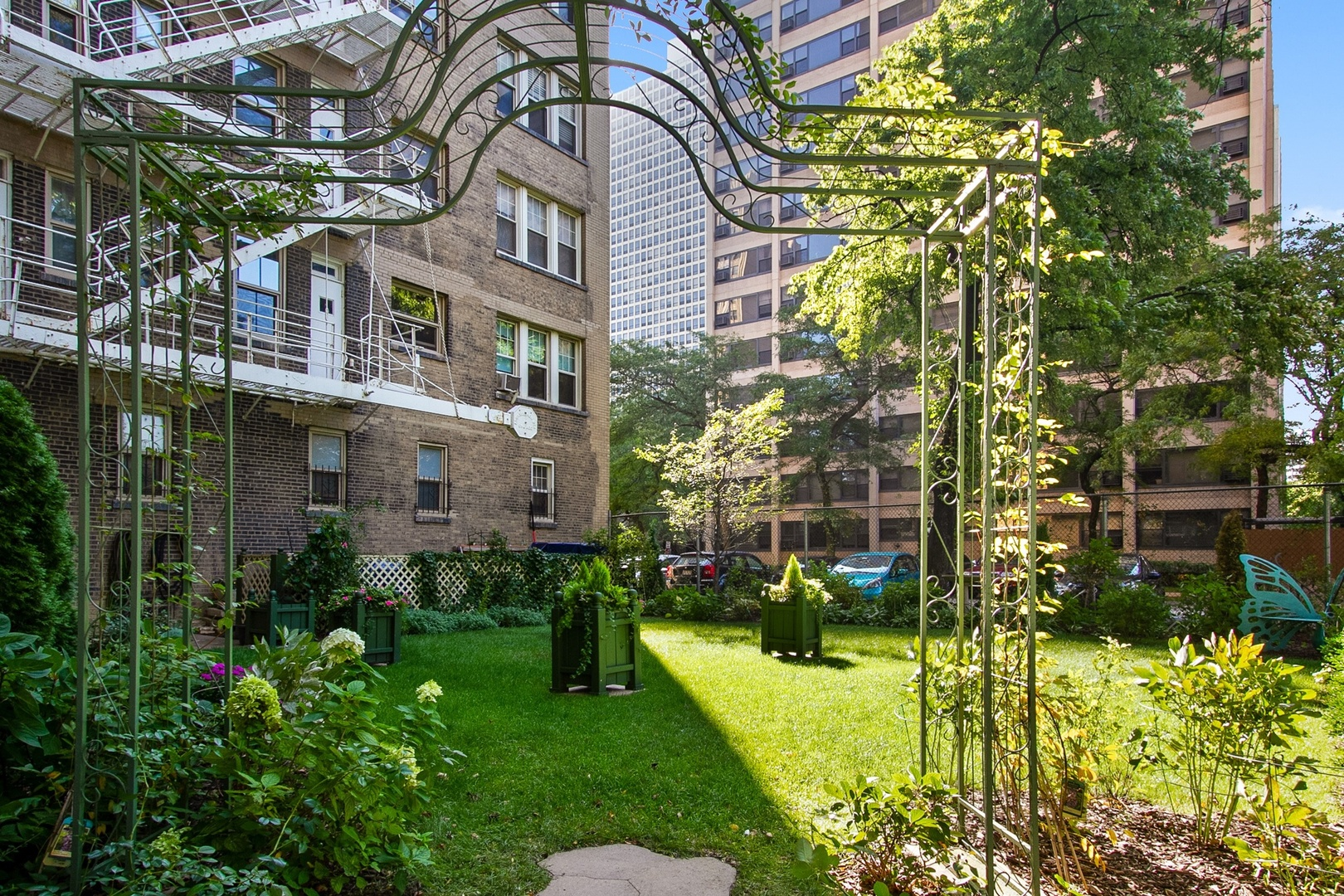 5000 South East End 14D, CHICAGO, Illinois, 60615