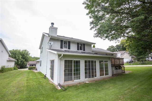 109 Ambrose, Poplar Grove, Illinois, 61065